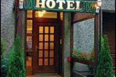 Hotel Adam: Exterior BERLIN