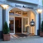 Hotel Alexander Berlin