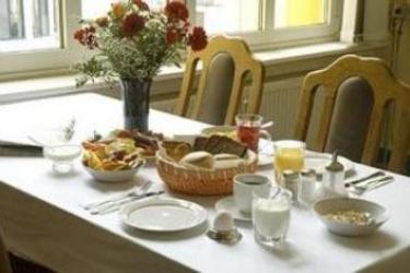 Hotel Berolina An Der Gedachtniskirche: Restaurant BERLIN