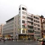 Novum Business Hotel City B Berlin Centrum