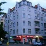 Rehberge Pension Hotel