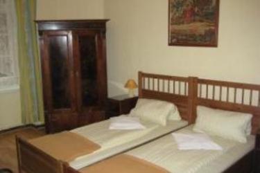 Waizenegger Pension Hotel: Habitaciòn Gemela BERLIN