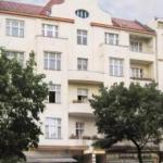Hotel Am Hermannplatz