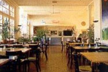 Hotel Transit: Restaurant BERLIN