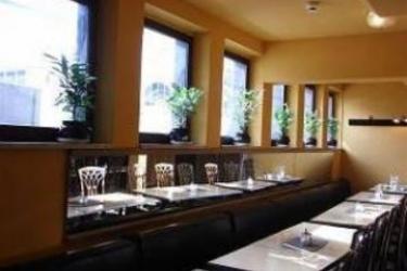 Hotel Postdammer Inn: Restaurant BERLIN