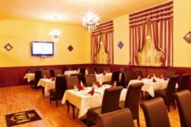 Hotel Wannsee Hof: Restaurante BERLIN