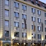 Hotel Sofitel Berlin Gendarmenmarkt