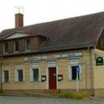 Pension Fahrhaus Rahnsdorf