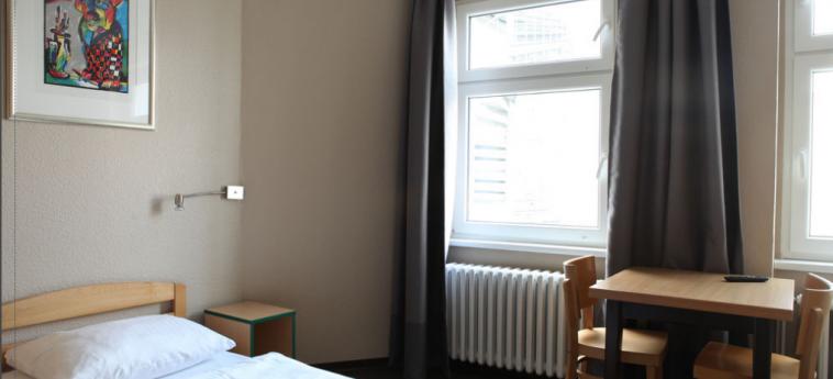 Acama Schoneberg – Hotel+Hostel: Room - Single BERLIN