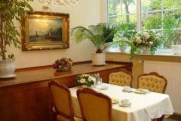 Villa Toscana Hotel & Apartments: Desayuno BERLIN