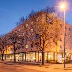 Hotel Dorint Adlershof Berlin
