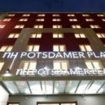 Hotel Nh Berlin Potsdamer Platz