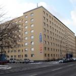 Hotel A&o Berlin Mitte