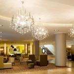 Hotel Crowne Plaza Berlin - City Ctr Nurnberger
