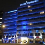 Hotel Best Western President