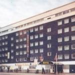 Hotel Tryp By WyndhamBerlin Am Ku'damm