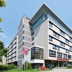 LEONARDO HOTEL BERLIN CITY WEST 4 Estrellas