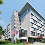 LEONARDO HOTEL BERLIN CITY WEST 4 Etoiles