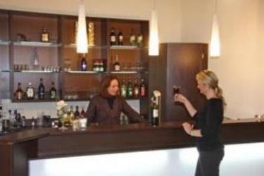 Hotel Upper Room: Bar BERLIN