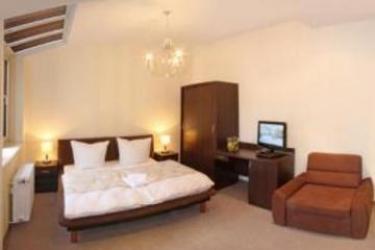 Hotel Upper Room: Habitaciòn Doble BERLIN