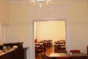 Hotel Upper Room: Restaurante BERLIN