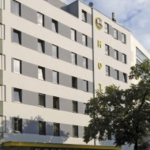B&b Hotel Berlin Potsdamer Platz
