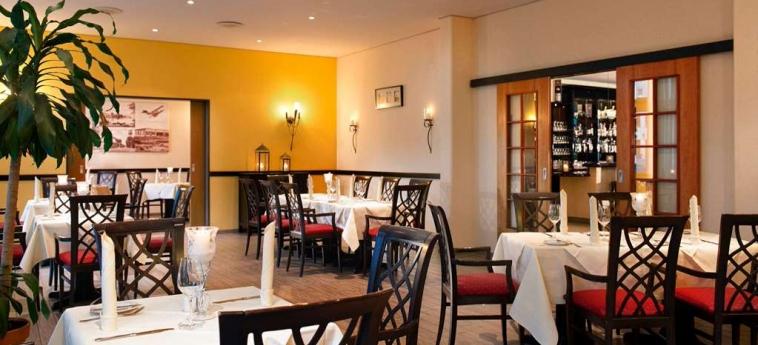Hotel Wyndham Garden Hennigsdorf Berlin: Restaurant BERLIN