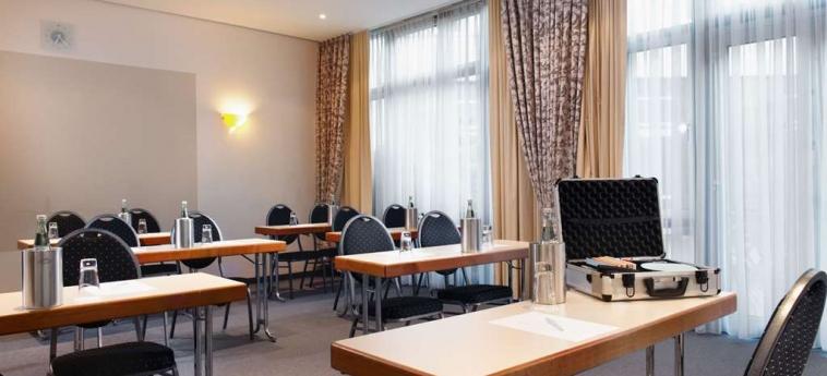Hotel Wyndham Garden Hennigsdorf Berlin: Salle de Réunion BERLIN