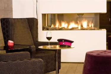 Mercure Hotel Moa Berlin: Bar BERLIN