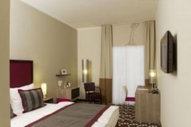 Mercure Hotel Moa Berlin: Doppelzimmer BERLIN