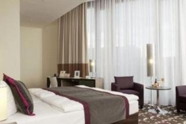 Mercure Hotel Moa Berlin: Komfort Zimmer  BERLIN