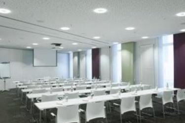 Mercure Hotel Moa Berlin: Konferenzraum BERLIN