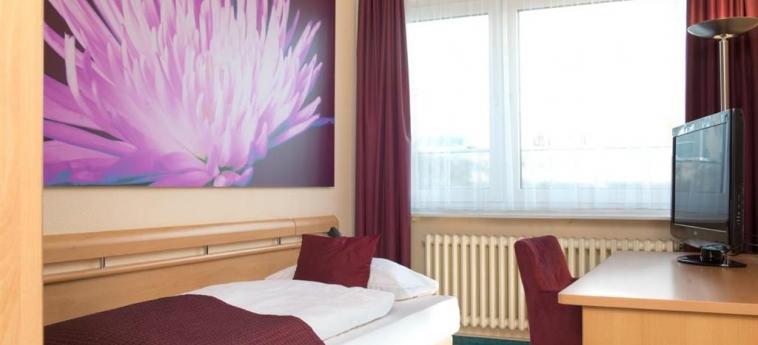 Hotel Mark Apart : Stanza degli ospiti BERLINO