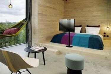25Hours Hotel Bikini Berlin: Cottage BERLINO