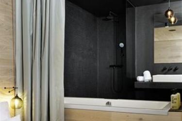25Hours Hotel Bikini Berlin: Hall BERLINO