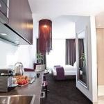 Hotel Goodman's Living