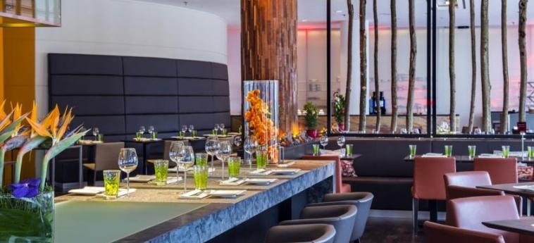Hotel Radisson Blu: Ristorante BERLINO