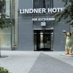 Hotel Lindner Am Ku'damm