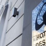 Hotel Quentin Design