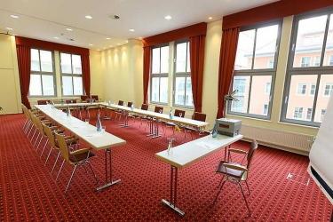 Airporthotel Berlin Adlershof: Sala Conferenze BERLINO