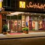 Hotel Suite Novotel Berlin Potsdamer Platz