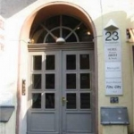 Hotel Alte City At Memory Church