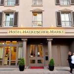 Hotel Hackescher Markt