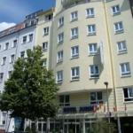 Hotel Jurine Berlin Mitte