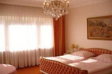 Villa Toscana Hotel & Apartments: Camera Matrimoniale/Doppia BERLINO