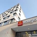 Hotel Adagio Berlin Kurfurstendamm
