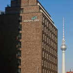 Hotel Motel One Berlin-Spittelmarkt