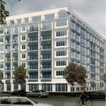Adina Apartment Hotel Berlin Hackescher Markt
