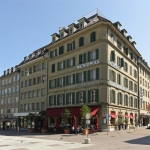 Hotel Metropole Easy City