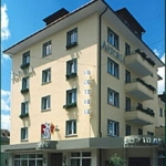 Hotel Ibis Styles Bern City